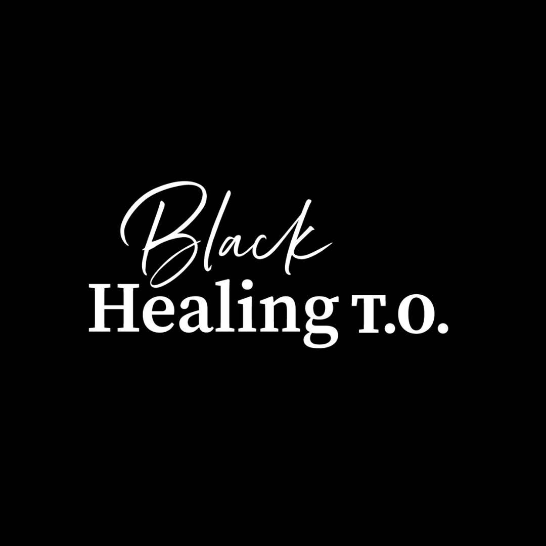 Black Healing T.O