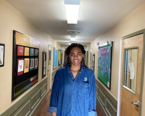 Ms. Desare , Lead Teacher - Toddlers