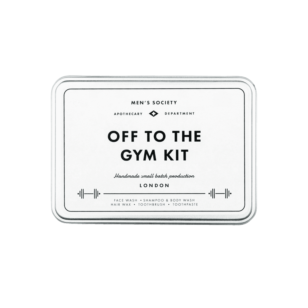Off to the gym kit | Gifts for runners