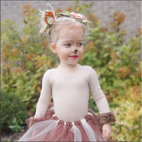 470f146ac940 Fawn Halloween Costume Sc 1 St The Leotard Boutique. image number 1 of old  navy infant ...