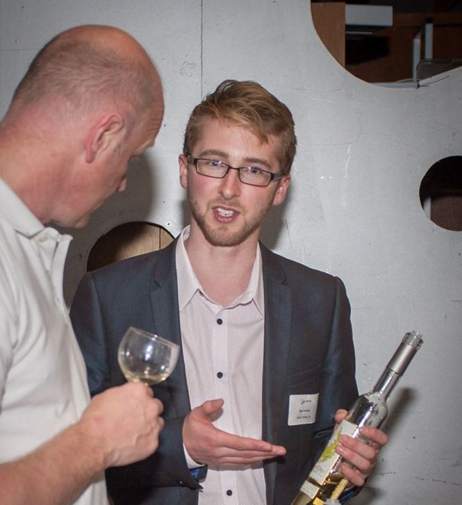 Meet the people we work with at Novel Wines - YENA, Drink Aware, Frank Water, Vin2o, English Wine Producers and more