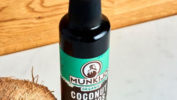 Munkijo Coconut Aminos