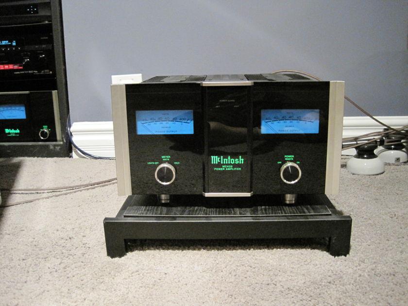 Mcintoch MC402 Amp
