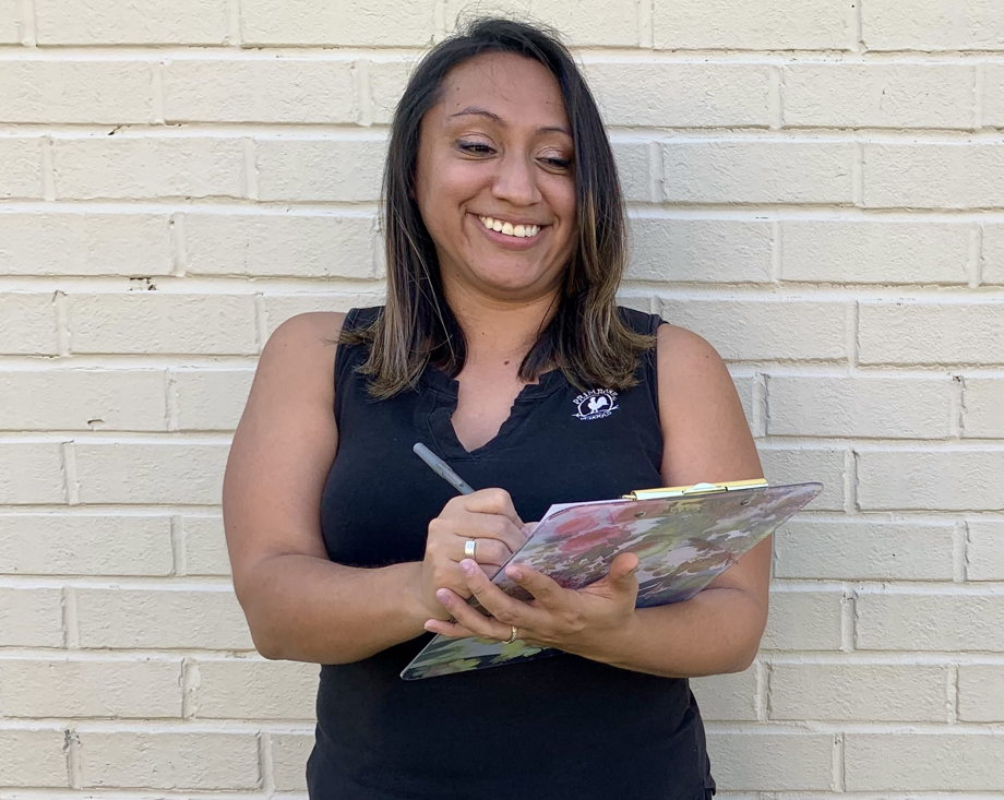 Mrs. Jessica Pena , Director of Programming and Curriculum