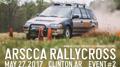 ARSCCA RallyCross 2017 Event #2
