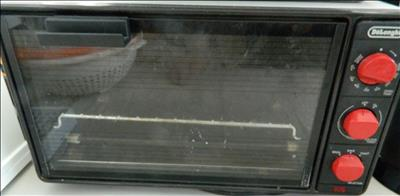 Toaster oven 1 of 2
