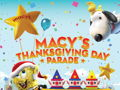 Tickets to Macy's Thanksgiving Day Parade
