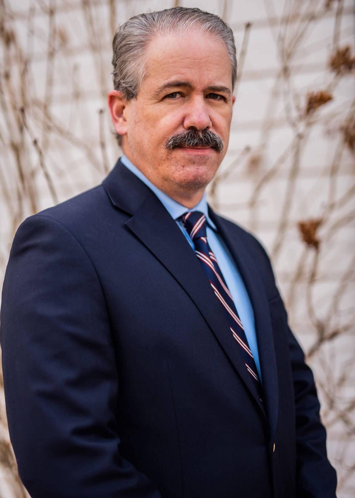 Dr. Ron Hicks - Reno