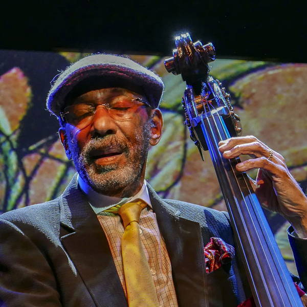 Ron Carter and Danny Simmons