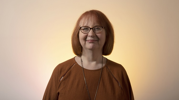 Profile photo of Christine Bardsley, Film Programme Manager