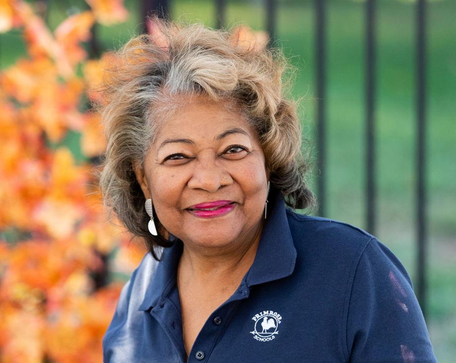 Ms. Gloria Bradford , Support Teacher