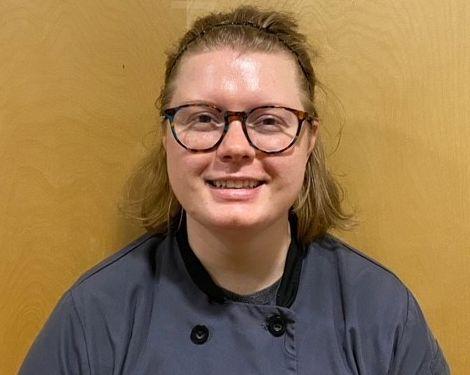 Chef Laura Buckman , Chef Laura