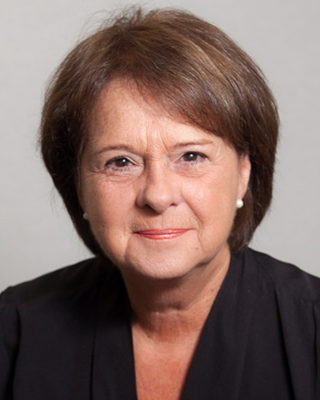 Gisèle Primeau