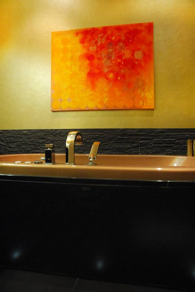 Modern Bathroom Shaker Vanities