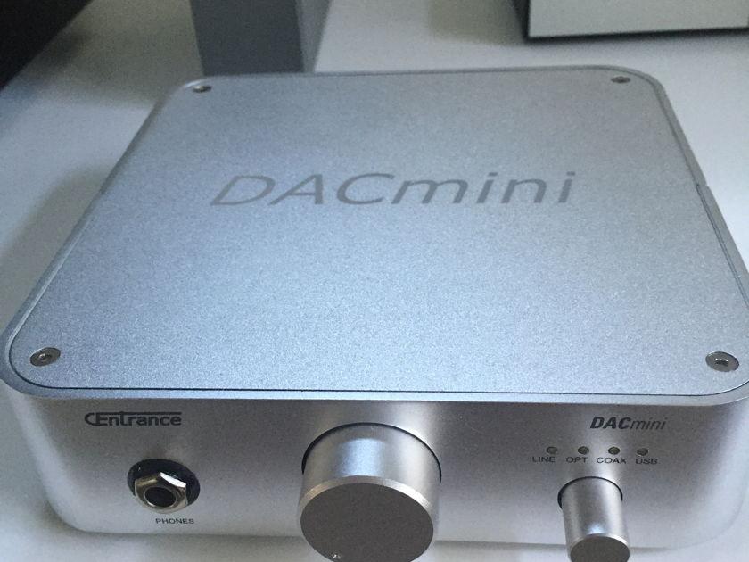 CEntrance DACmini Great DAC