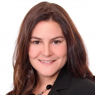 Julie Boulianne Courtier immobilier RE/MAX de Francheville