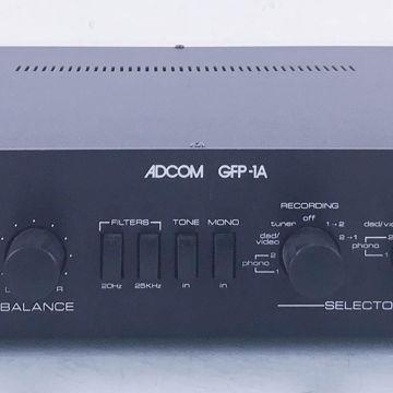 GFP-1A