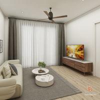 spaciz-design-sdn-bhd-contemporary-modern-malaysia-selangor-family-room-living-room-contractor-3d-drawing