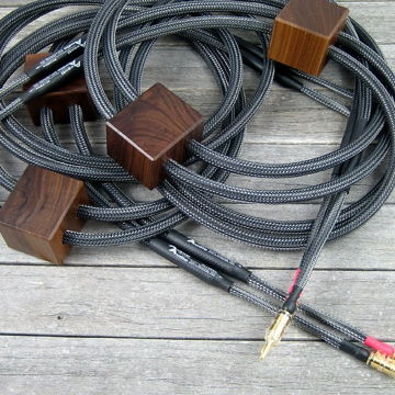 Allegro Speaker Cables