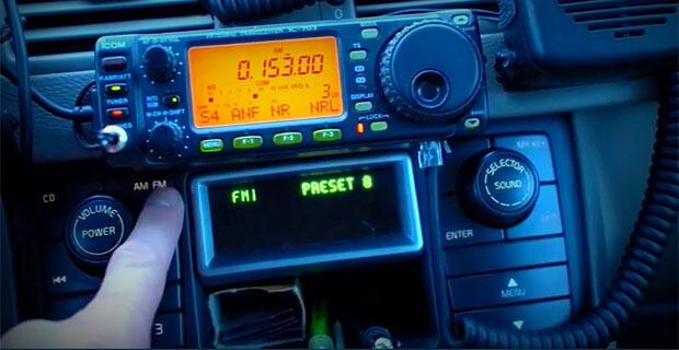 Две радиостанции отказались от частот в киевской сети цифрового радио - Новости радио OnAir.ru