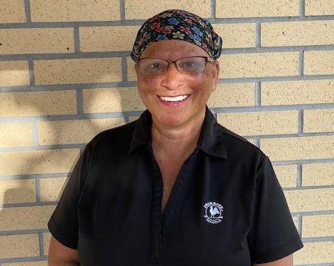 Ms. Chambless , Toddler Teacher