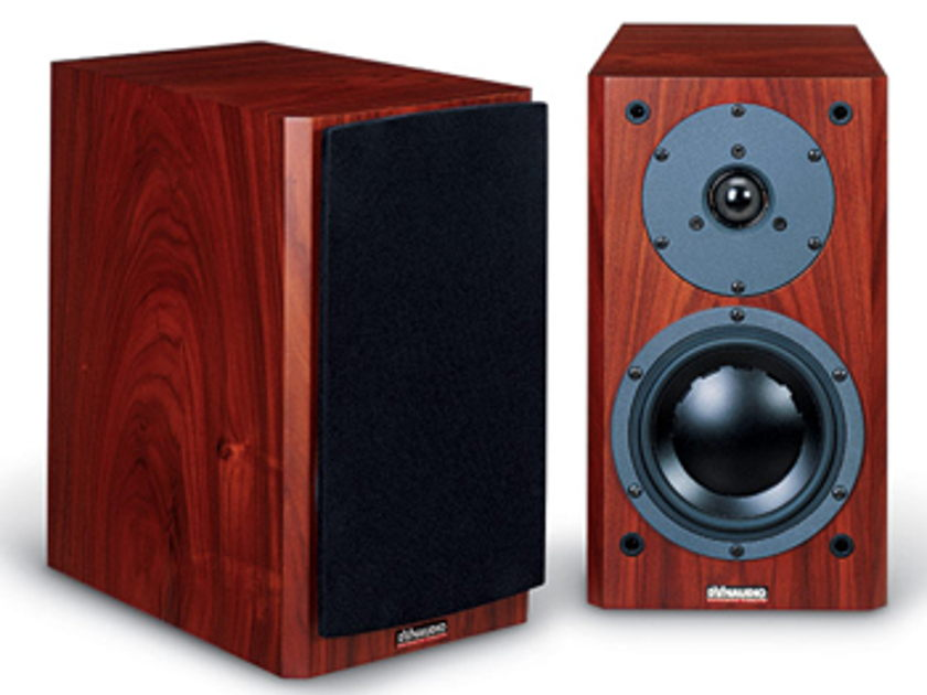DYNAUDIO FOCUS 110A POWERED MONITORS NEW IN BOX