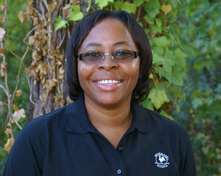 Connie Jones , Infant Teacher