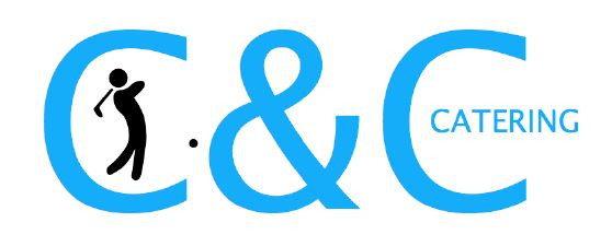 C & C Catering logo