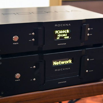 With available Signature Balanced DAC