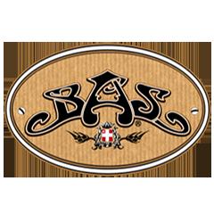 logo bière BAS collaboration zéro déchet