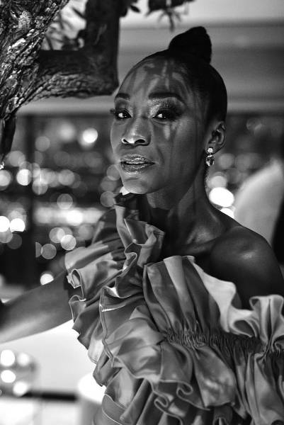 Angelica Ross Adore Adorn