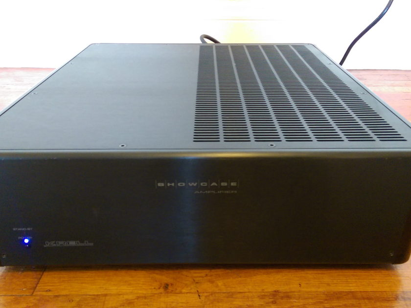 Krell Showcase 7 Power Amp 7 Channels - Great