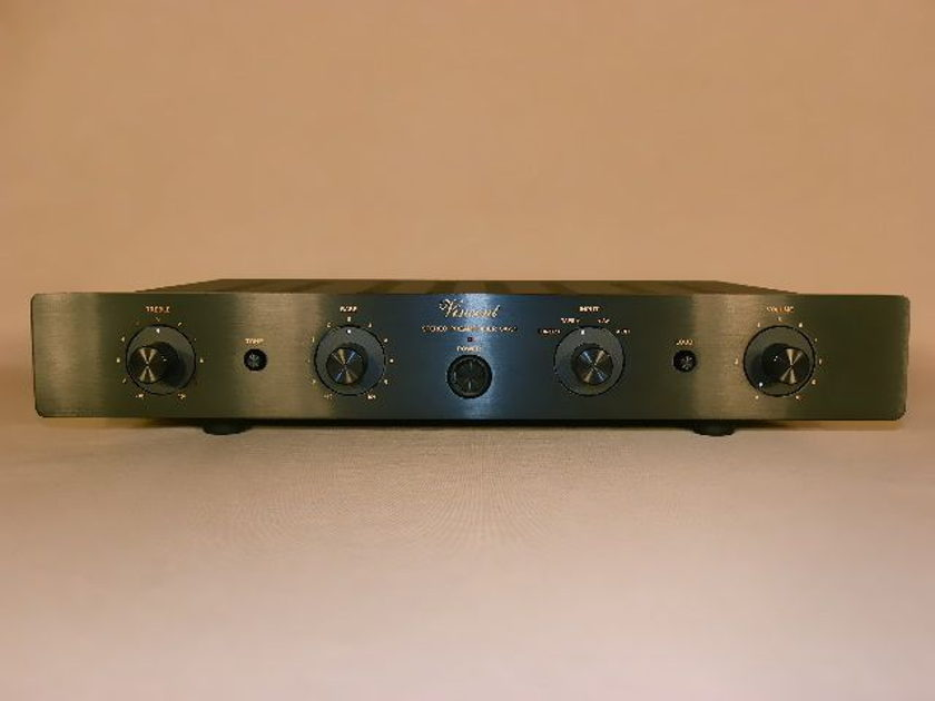 Vincent SA-31 Hybrid Line-Level Preamp