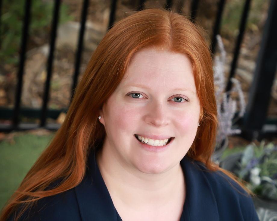 Ms. Rebecca , Older Infant/Younger Toddler Lead Teacher