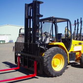 1 x Forklift with Crane Ticket - Riverstone NSW Thumbnail