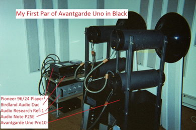audioandvideobay's System