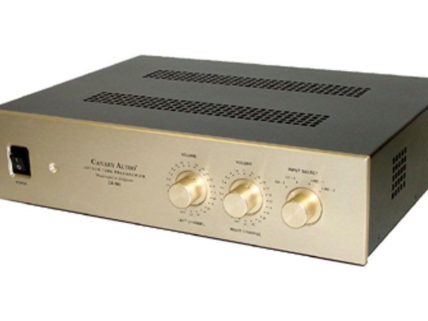 Canary Audio CA980