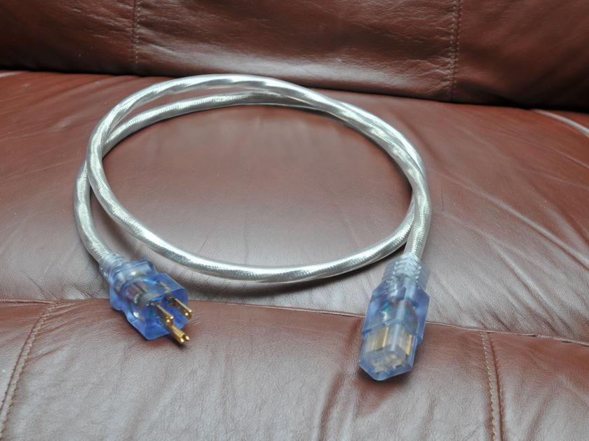 Shunyata Diamondback 1.5 meters 20 amp