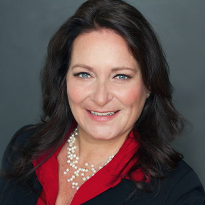 Sylvie Lajoie  Real estate agent RE/MAX Platine