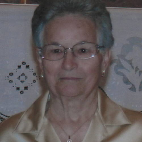 Elvira Boria