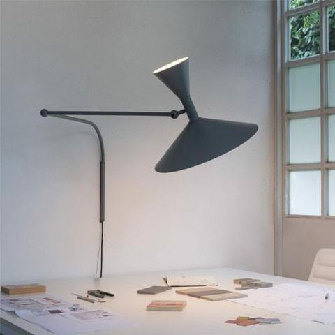 swing arm wall lights