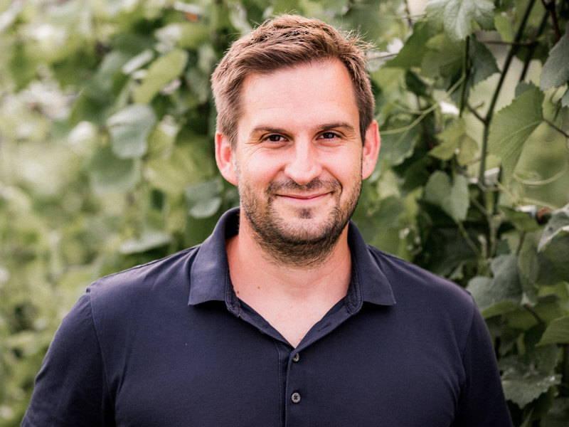 Matthias Trummer – Weingut Trummer St. Nikolai ob Draßling in der Südsteiermark
