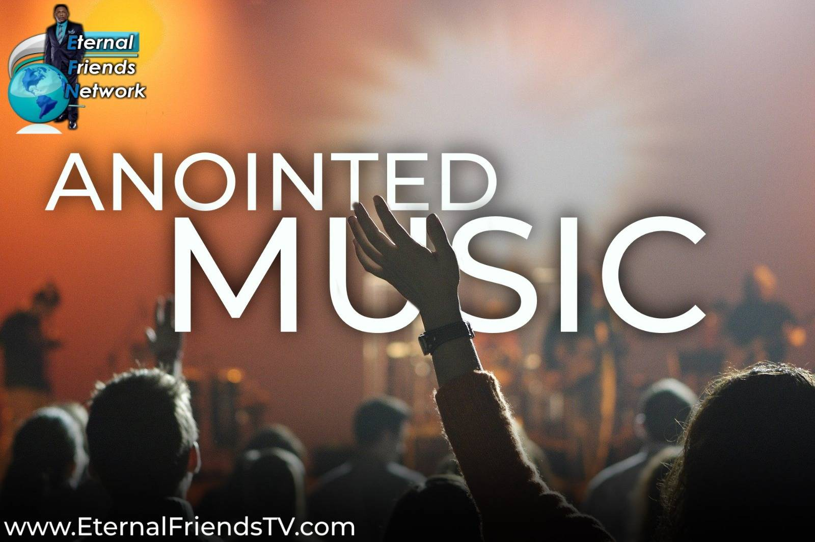 Anointed Music