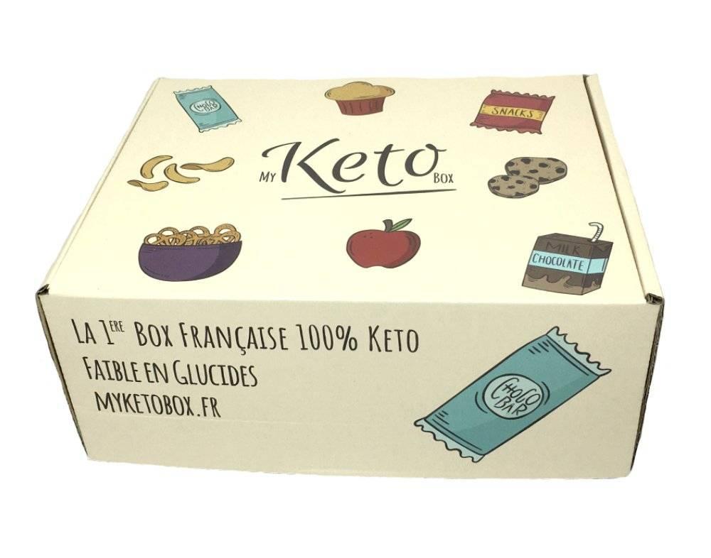 my keto box