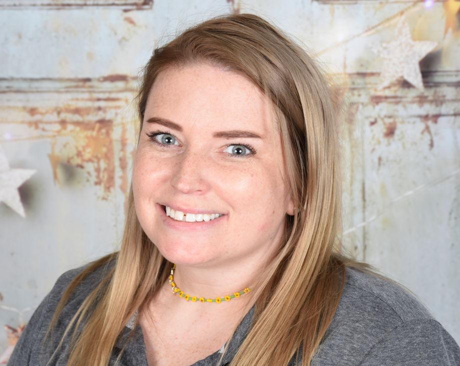 Erica Heiser , Pre-Kindergarten Teacher