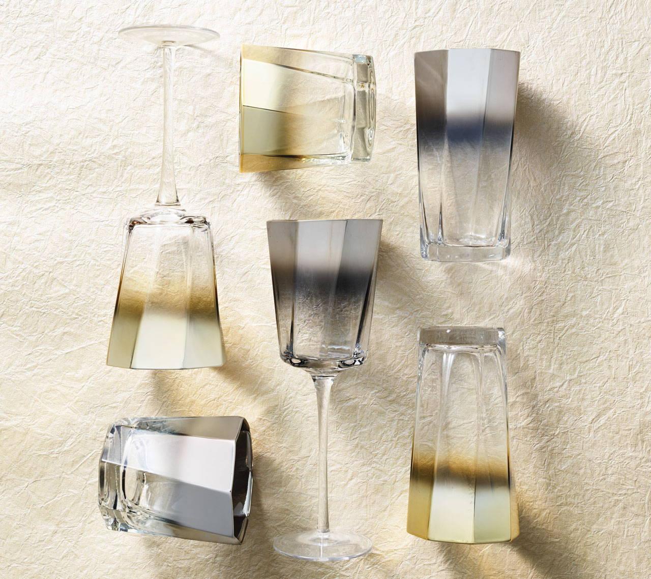 HELIX GLASSWARE