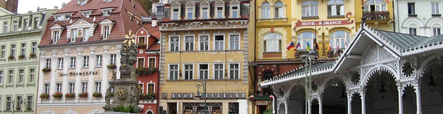 Экскурсия из Праги в Карловы Вары и пивзавод Крушовице