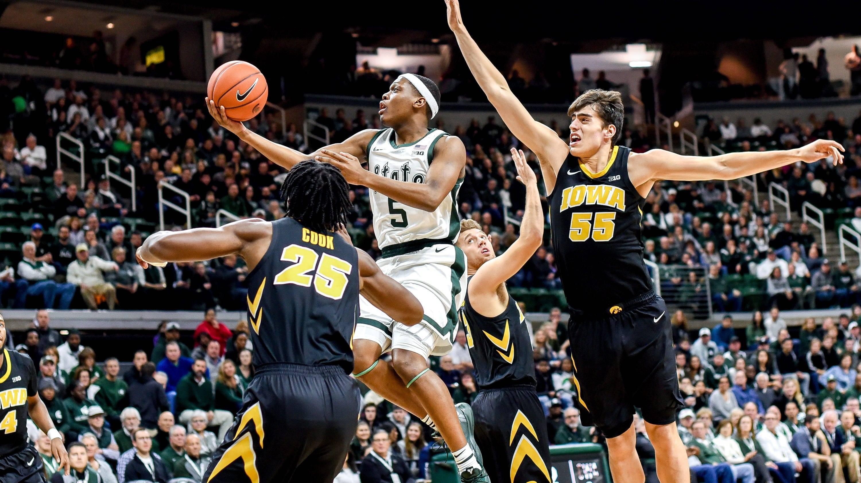 Minnesota @ Illinois Men's Basketball