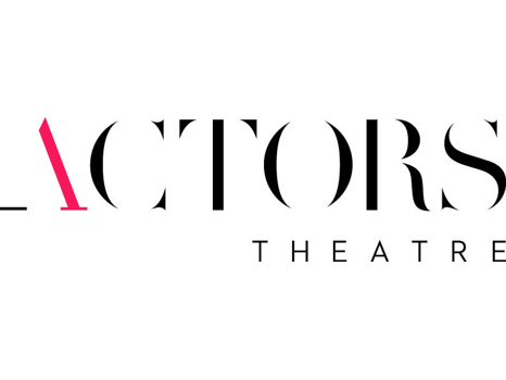 Two tickets to one performance at Actors Theatre!