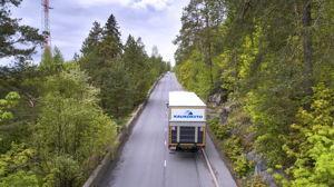Kaukokiito Lahti, Hollola